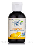 Better Stevia™ Liquid Sweetener, Lemon Twist - 2 fl. oz (60 ml)