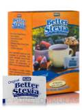 Better Stevia™ Extract Packets, Original - Box of 45 Packets