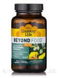 Beyond Food® (Iron Free) - 120 Vegan Capsules