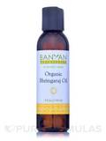 Organic Bhringaraj Oil 4 fl. oz (118 ml)