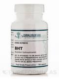 BHT - 100 Capsules
