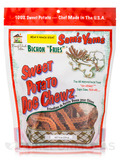 Sweet Potato Dog Chewz™ - Bichon Fries - 9 oz (256 Grams)