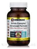 Bifido Complex Advanced Formula -Hypoallergenic- 60 Capsules