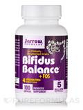Bifidus Balance + FOS 5 Billion - 100 Vegetarian Capsules