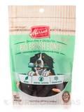 Big Brush Dental Bones for Dogs 25+ lbs (Grain Free + Gluten Free) - 10 Bones (11.7 oz / 330 Grams)