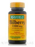 Bilberry 1000 mg - 90 Softgels