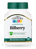 Bilberry 60 Vegetarian Capsules