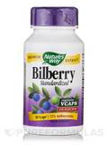 Bilberry 90 Vegetable Capsules