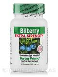Bilberry Extra Strength - 50 Capsules