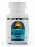 Bilberry Extract 100 mg 60 Tablets
