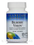 Bilberry Vision 100 mg 60 Tablets