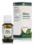 Bilberry Young Shoot 0.5 oz (15 ml)