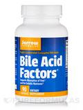 Bile Acid Factors 333 mg - 90 Capsules