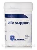 Bile Support - 60 Vegetable Capsules