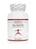 Bio-Acid HP (Stomach Acidifier) - 90 Capsules
