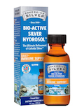 Bio-Active Silver Hydrosol 10 ppm - Twist Top Bottle - 1 fl. oz (29 ml)
