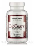 Bio Tears Oral GelCaps 120 Capsules