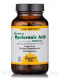Bio-Active Hyaluronic Acid Cx - 90 vegetarian Capsules