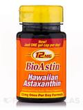 Bioastin Astaxanthin 12 mg 25 Capsules