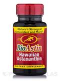 Bioastin Natural Astaxanthin 60 Capsules