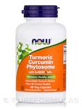 Bio-Curcumin Phytosome 60 Vegetarian Capsules