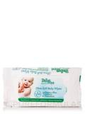 Biodegradable & Organic Baby Wipes - 72 Count