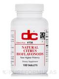 Bioflavonoids 100 Tablets