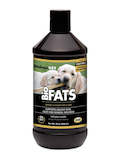 BiologicVET™ BioFATS Omega 3-6-9 with EPA & DHA - 32 oz (946 ml)