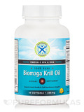 Biom3ga™ Krill Oil 500 mg - 60 Softgels