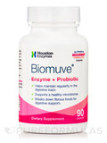 Biomuve® - Enzyme + Probiotic - 90 Capsules