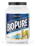 BioPure™ Whey Protein Isolate Powder, Vanilla Cream Flavor - 32.2 oz (915 Grams)