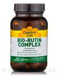 Bio-Rutin Complex with Bioflavonoid 60 Tablets
