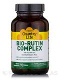 Bio-Rutin Complex with Bioflavonoid 90 Tablets