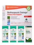 Biotherapeutic Drainage™ Urinary Tract Support Kit