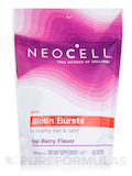 Biotin Burst™, Acai Berry Flavor - 30 Soft Chews