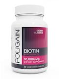 Biotin Fast Dissolve - 60 Vegetarian Capsules