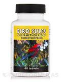 Bird-Sulfa 60 Count