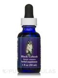 Black Cohosh Dropper 1 fl. oz