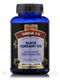 Black Currant Oil 500 mg 180 Softgels