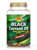 Black Currant Oil - 60 Vegetarian Softgels