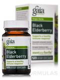 Black Elderberry - 30 Capsules