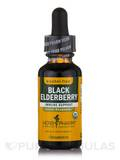 Black Elderberry Alcohol-Free - 1 fl. oz (30 ml)