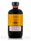 Black Elderberry Alcohol-Free 8 oz