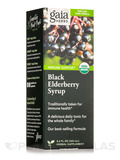 Black Elderberry Syrup 5.4 oz (160 ml)