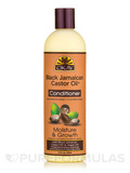 Black Jamaican Castor Oil, Moisture Growth Conditioner - 12 fl. oz (355 ml)