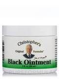 Black Ointment - 2 fl. oz (59 ml)