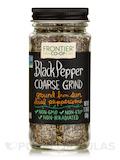 Black Pepper, Coarse Grind - 1.76 oz (50 Grams)