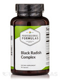 Black Radish Complex Supplement - 90 Capsules