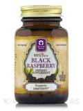 Black Raspberry 60 Vegetarian Capsules