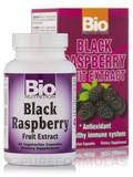 Black Raspberry Fruit Extract 60 Vegetarian Capsules